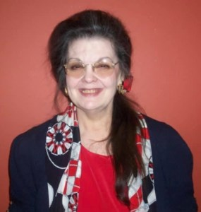 Ellen Ann  Cearley