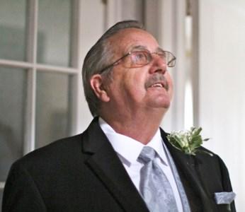 John Harold  Fletcher