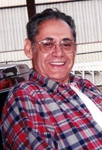 Ray Louis  Doucette Sr.