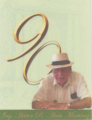 Héctor Rolando Avila Martínez