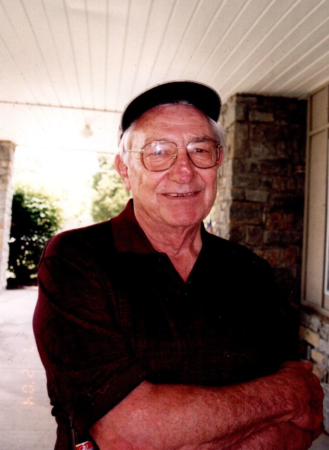 Jackie James  Steakley Sr.