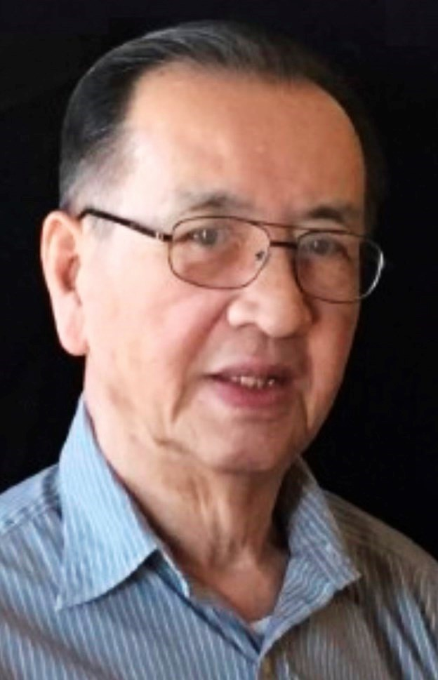 Charles K.  Liu