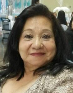 Martina  Urbina Ortiz