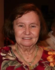 Constance K.  McTigue