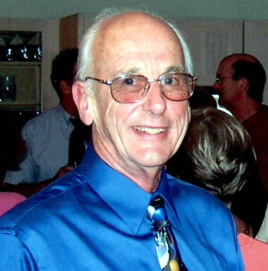 Peter D.  Walker