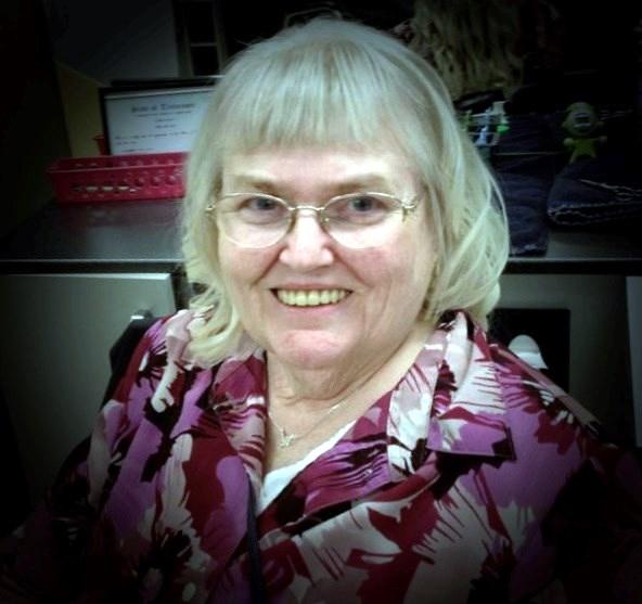 Linda Sue  Strevels