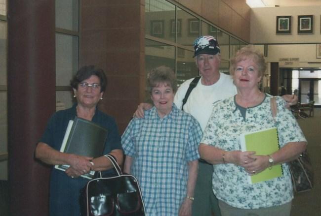 Raymond Noel Trenberth Obituary - Phoenix, AZ