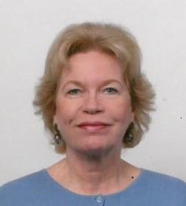 Donna  Bahr