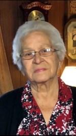 Peggy Calloway