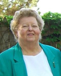 Loyce Alberta  Funnell