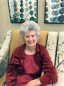 Hilda Ray  Penner