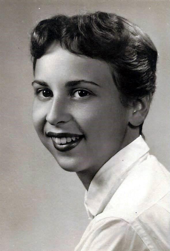 Lynda Rae  Cusack