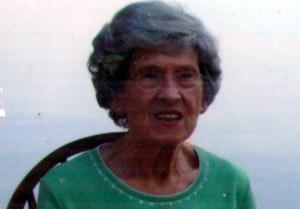 Betty B   Phillips