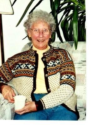 Irene Magoon