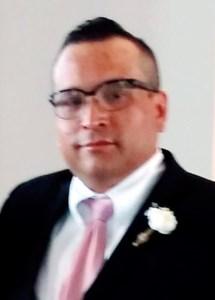 Andres F.  Hinojos Jr.
