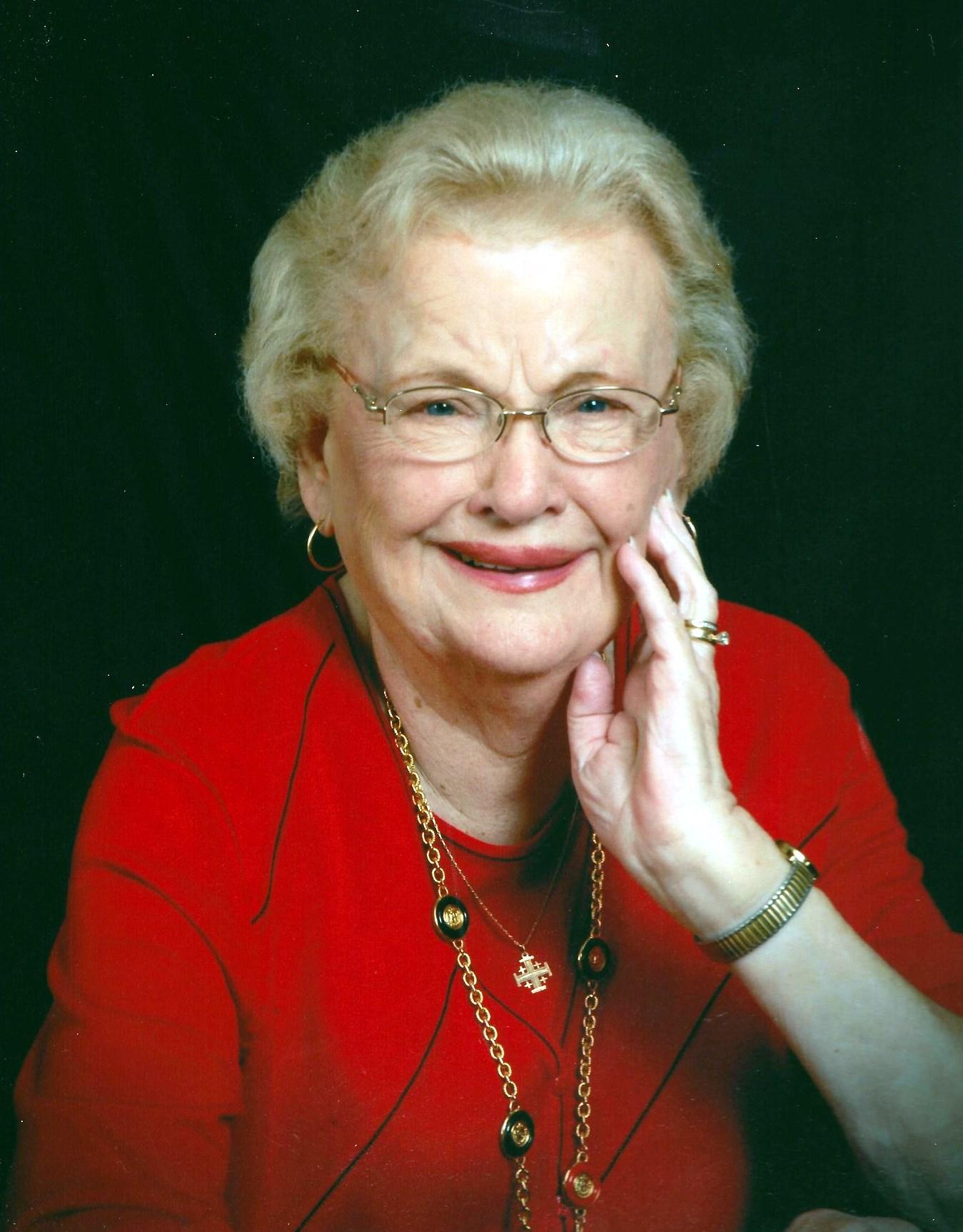 2284487de18 Dorothy Ann Middleton Obituary - Tallahassee