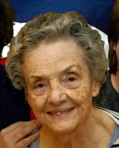 Dorothy V.  Vaughn