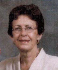 Ruth Elaine  Geres