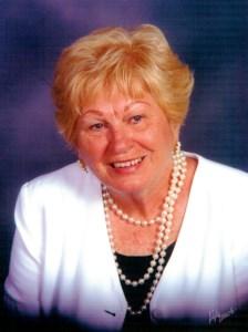 Joan W  Hall
