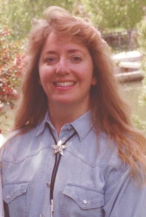 Lori  Swendseid