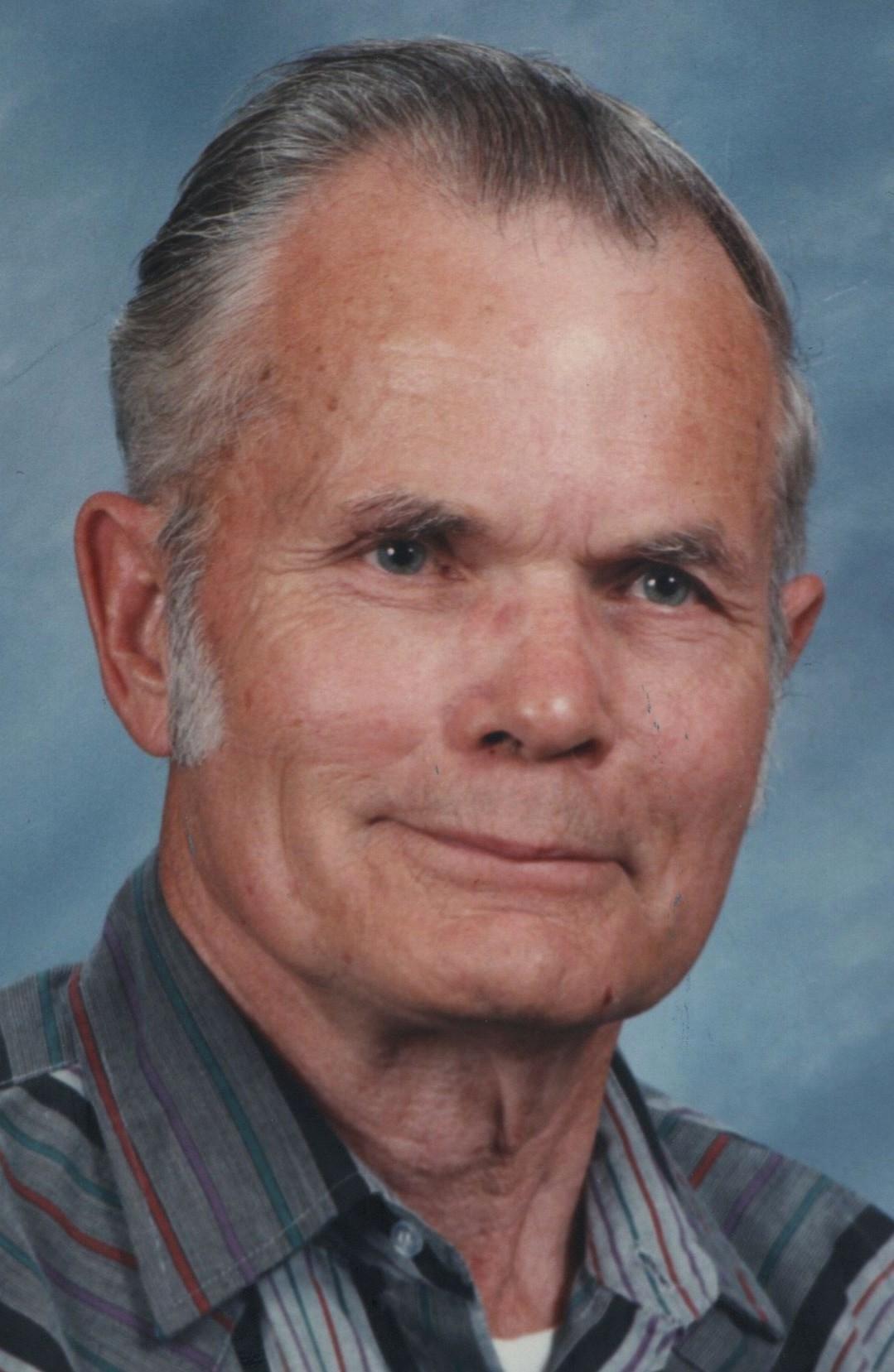 Donald Jerome  Latham