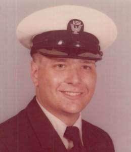 Stanley George  Przybylski Jr.