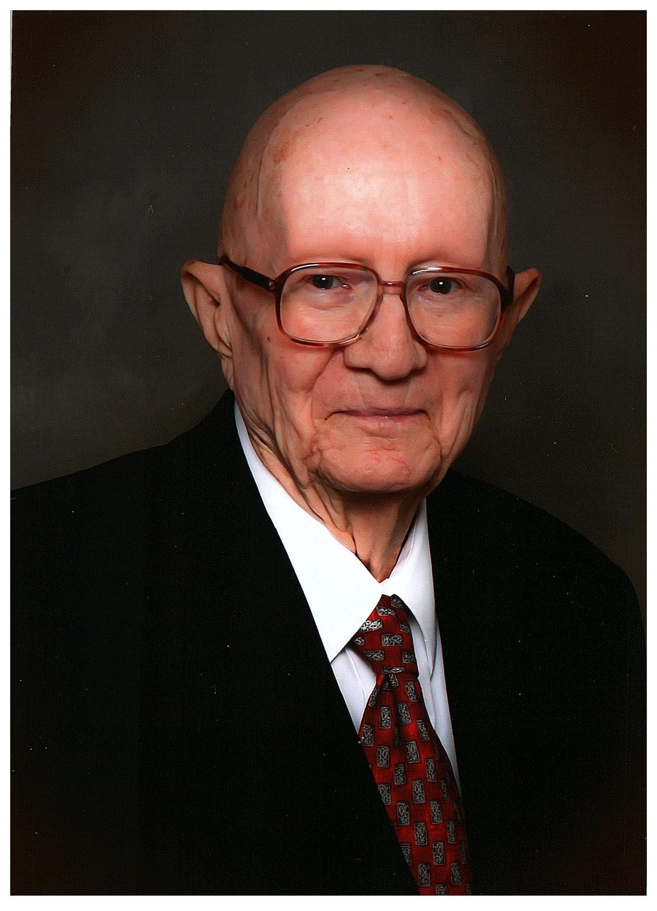 Ernest Harrison  Gilbert Jr.