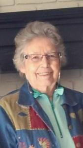 Naomi Anna  Baker