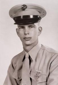 Donald D.  Weber