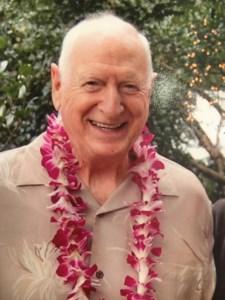 H. Cecil  Proveaux