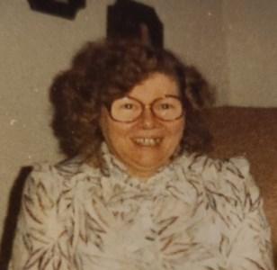 Gertrude  Carlson