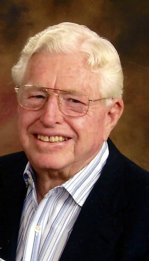 """Robert """"Bob"""" Clinton  Wilson"""