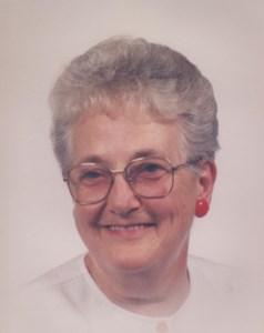 Jane Aaron  Russell