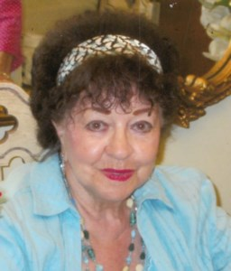 Betty Lou  Freeman