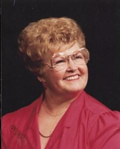 Margot Dean  Grose