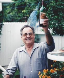 Raymond E.  Vogel