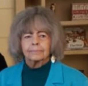 Shirley Rose  Kanipes