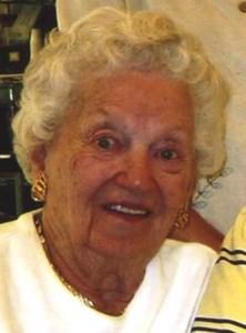 Gertrude  Wisnieski