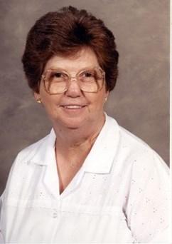 Hazel Brumley