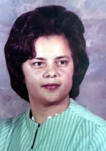 Betty Lou  Gaddis