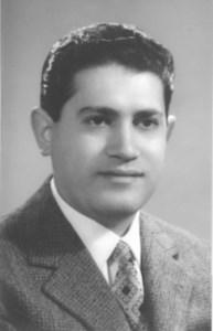 Mr. Pietro  Doganieri
