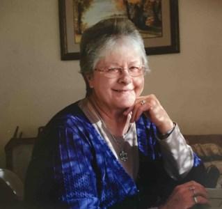 Alice Anne  Evertson