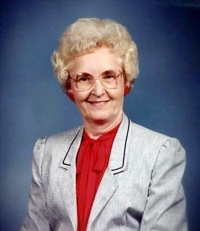 Ruth N.  Dailey