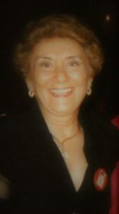 Josephine A.  CALABRETTA