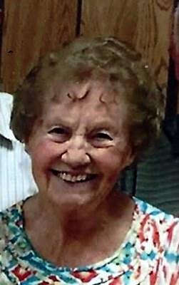 Eunice Barnhart