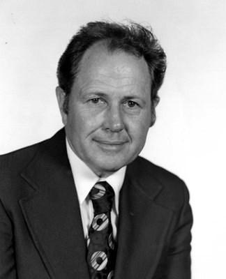 Theodore Hoffmann