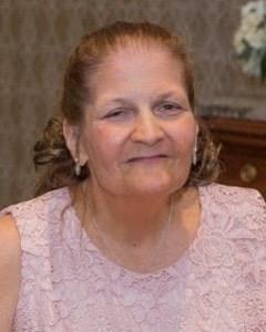 Sandra Marie  Baggot