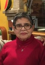 Martina Mercado