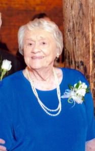 Martha D.  Stanley
