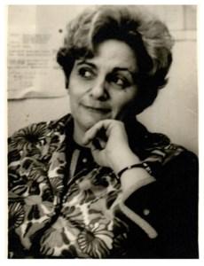 Ninel  Afanasyeva